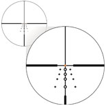 Advanced BDC Reticle