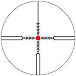 CQB reticle