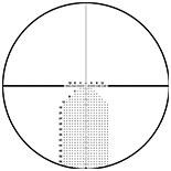 Impact-60-MOA reticle