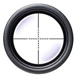 Meopta Reticle Mil-Dot