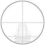 Bushnell Tremor 2 Reticle