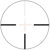 vortex razor hd 5-20x50 rifle scope ebr-1 moa reticle