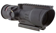 Trijicon ACOG 6x48 .223 Red Chevron TA648