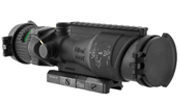 TA648MGO-M240 ACOG 6x48 Machine Gun Optic Dual Illum Green Horseshoe/Dot 7.62mm Ballistic Reticle, A TA648MGO-M240