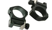 Nightforce Optics Rings