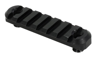 "Accuracy International 80mm / 3.15"" Accessory Rail-  COUNTER SUNK FIXINGS (PSR AND 2014 ONWARDS) 258 25848BL"
