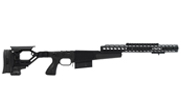 Accuracy International AX AICS Chassis REM 700 SA .308 13