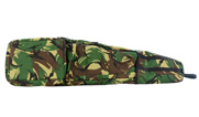 Accuracy International SOFT CARRY DRAG BAG (SHORT - for folded rifles) DPM 4613 4613