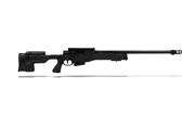 AI AT .308 Win SFP Black Rifle AT-BLFO308-BL20T-SP