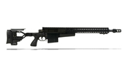 "Accuracy International AX Rifle .300 Win Mag 20"" BLK/BLK"