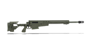 "Accuracy International AX Rifle .300 Win Mag 24"" GR/GR"
