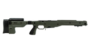 Accuracy International AT Chassis SA .308 Model 700 Folding Stock 2.0 GREEN 26695GR 26695GR
