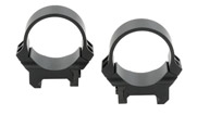 Aimpoint Ring Set for Hunter H34 - High