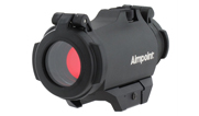 Aimpoint Micro H-2 - 2 MOA with standard mount MPN 200185|200185