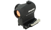 Aimpoint Micro H1 - 2 MOA with 39mm spacer and LRP base  200158 200158