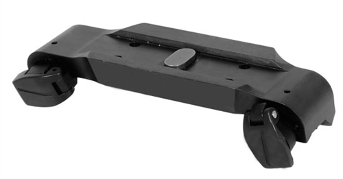 Blaser Saddle Scope Mount QD Aimpoint Micro C8800020 C8800020