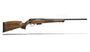 "Anschutz 1771 D German Walnut Stock .222 Remington 22"" bbl STK SS trigger Repeater Luxus Rifle 013240"