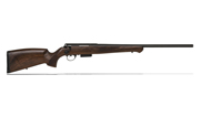 "Anschutz 1771 D Walnut German Stock .204 Ruger 22"" Rifle 013526"