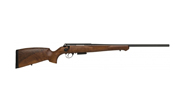 "Anschutz 1771 D Walnut German Stock .223Rem 22"" Rifle 013668"