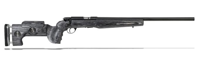 Anschutz 1710 D HB 22LR 23 Rifle A1710DHBVTX