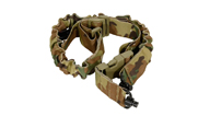 Armageddon Gear Precision Rifle Sling w/ QD Swivels MultiCam AG0104-MC AG0104-MC