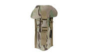 Armageddon Gear 50 BMG Suppressor Pouch MultiCam AG0208-MC AG0208-MC