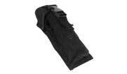 "Armageddon Gear 8"" Suppressor Pouch Black AG0224-BLK AG0224-BLK"