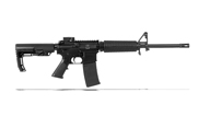 Armalite M15 Eagle Arms Mission First Tactical