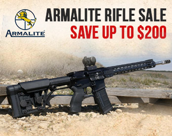Armalite Rifle Sale