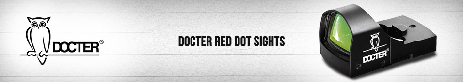 Docter Red Dot Sights