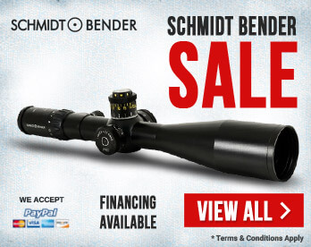 Schmidt Bender Sale - Limited Time Only