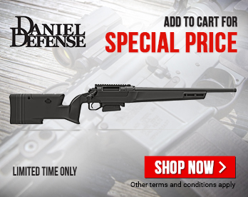 Daniel Defense Sale - Price Reduced!