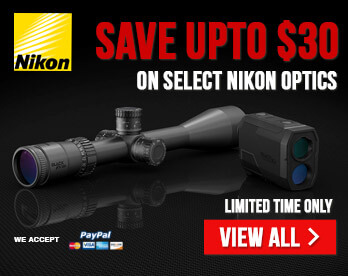 Nikon - New Year of Savings! - Save up to $30 on Select Products