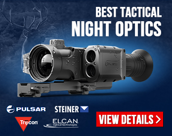 Bestselling Thermal Night Vision Devices 2019