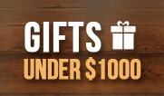 Scopelist Gift Guide Under $1000