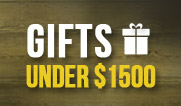 Scopelist Gift Guide Under $1500