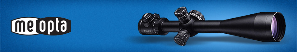 Meostar R2 Riflescopes