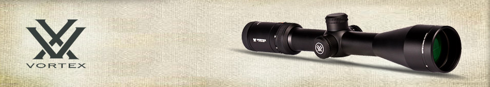 Vortex Viper HS Rifle Scopes