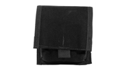 Barrett black five round large magazine pouch for 82A1, M107A1, 95 32350 32350
