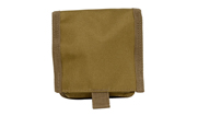Barrett Tan five round large magazine pouch for 82A1, M107A1, 95 32353 32353