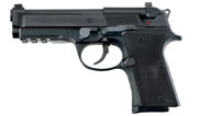 "Beretta 92X GR Compact-R 9mm 4.3"" Pistol with 13rd Mag J92CR921G"