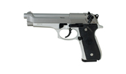 Beretta 92 FS INOX (IT) 9mm 10rd JS92F520