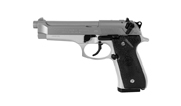 Beretta 92 FS INOX (IT) 9mm 15rd