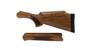 Blaser F3 Wood set Super Sport LH grade 4|