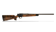 Blaser R8 Jaeger Grade 9 Right Hand .270 Win SN: RR034595