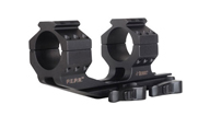 Burris AR-PEPR QD 30mm Mount 410342