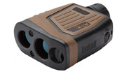 Bushnell Hunting Laser RF 7X26 ELITE 1 MILE CON-X BROWN, HORZ, BLUET ARC, VDT, ESP, WP, BOX 6L 20254 202540