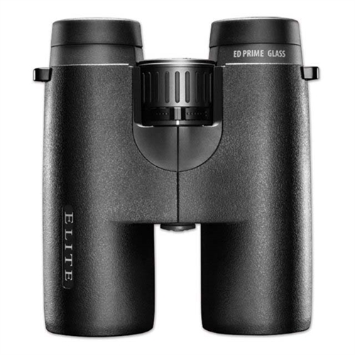 Bushnell Elite 8x42mm Black Roof ED Glass, Aspheric Lens, RGHD 628042ED