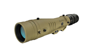 Bushnell Elite Tactical 8-40x60 Desert Tan Spotting Scope 780840