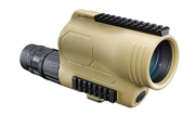 Bushnell Legend T Series 15-45x60 Desert Tan Spotting Scope 781545ED